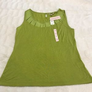 NWT Womens Banana Republic Tank